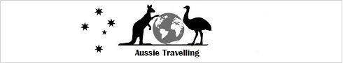 Aussie Travelling